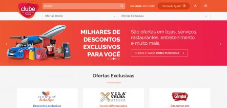 Home Page Completa