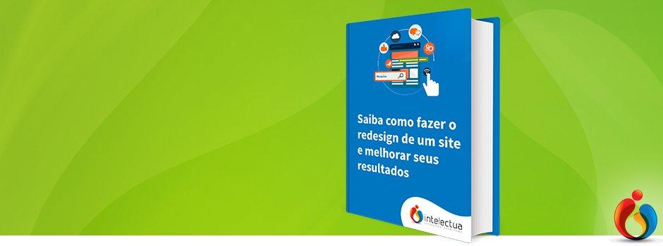 Novo e-book gratuito da intelectua